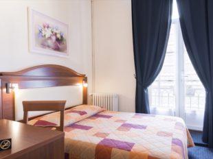 Hôtel Central à MONTARGIS - 5  © Edouard Lapeyre