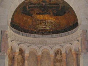 Oratoire Carolingien à GERMIGNY-DES-PRES - 5  © CDL
