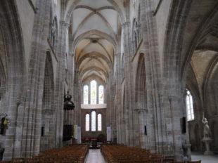 Eglise Notre-Dame de Boiscommun à BOISCOMMUN - 4  ©  Conservation départementale du Loiret