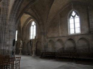 Eglise Notre-Dame de Boiscommun à BOISCOMMUN - 5  ©  Conservation départementale du Loiret