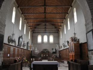Eglise Notre-Dame à BELLEGARDE - 4  ©  Conservation départementale du Loiret