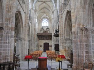 Eglise Notre-Dame de Boiscommun à BOISCOMMUN - 6  ©  Conservation départementale du Loiret