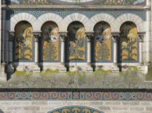 Eglise Saint-Etienne à BRIARE - 6  ©  Conservation départementale du Loiret