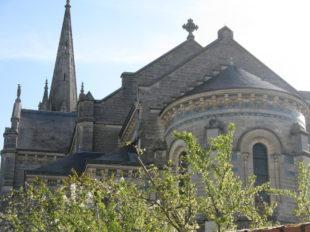 Eglise Saint-Etienne à BRIARE - 7  ©  Conservation départementale du Loiret