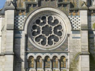 Eglise Saint-Etienne à BRIARE - 9  ©  Conservation départementale du Loiret