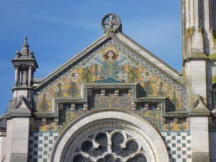 Eglise Saint-Etienne à BRIARE - 14  ©  Conservation départementale du Loiret