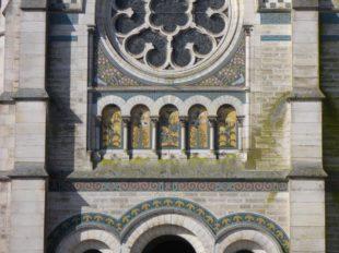 Eglise Saint-Etienne à BRIARE - 12  ©  Conservation départementale du Loiret