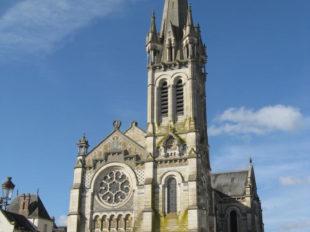 Eglise Saint-Etienne à BRIARE - 8  ©  Conservation départementale du Loiret