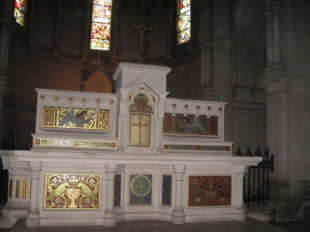 Eglise Saint-Etienne à BRIARE - 15  ©  Conservation départementale du Loiret