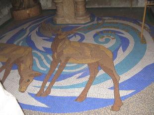 Eglise Saint-Etienne à BRIARE - 16  ©  Conservation départementale du Loiret