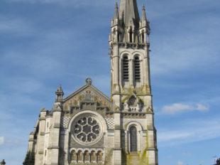 Eglise Saint-Etienne à BRIARE - 31  © CDL