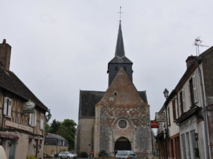 Eglise Sainte-Marguerite à CERDON - 2  ©  Conservation départementale du Loiret