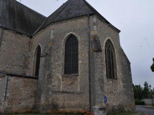 Eglise Sainte-Marguerite à CERDON - 5  ©  Conservation départementale du Loiret