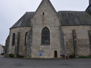 Eglise Sainte-Marguerite à CERDON - 6  ©  Conservation départementale du Loiret