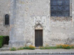 Eglise Sainte-Marguerite à CERDON - 3  ©  Conservation départementale du Loiret