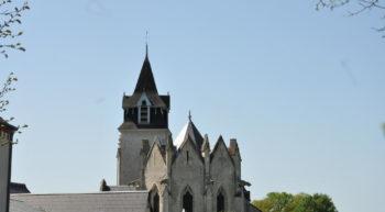 Eglise Saint-Avit