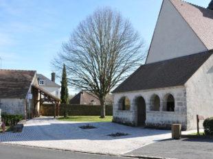 Eglise Saint-Martin à COURTEMAUX - 7  © CDL