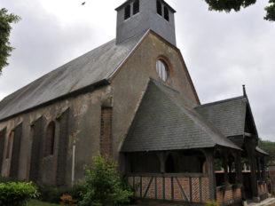 Eglise Saint-Pierre à VIEILLES-MAISONS-SUR-JOUDRY - 3  © CDL