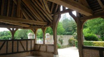 eglise st pierre interieur porche