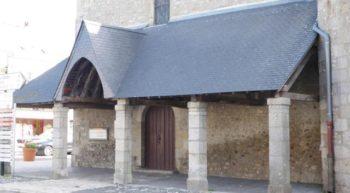 eglise st pierre porche