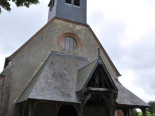 Eglise Saint-Pierre à VIEILLES-MAISONS-SUR-JOUDRY - 4  © CDL