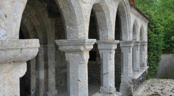 eglise st pierre porche details01