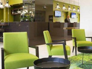 Hôtel Escale Oceania Orléans Centre à ORLEANS - 2  © Escale Océania