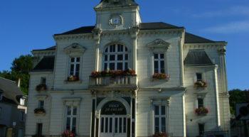 Cinéma de Langeais