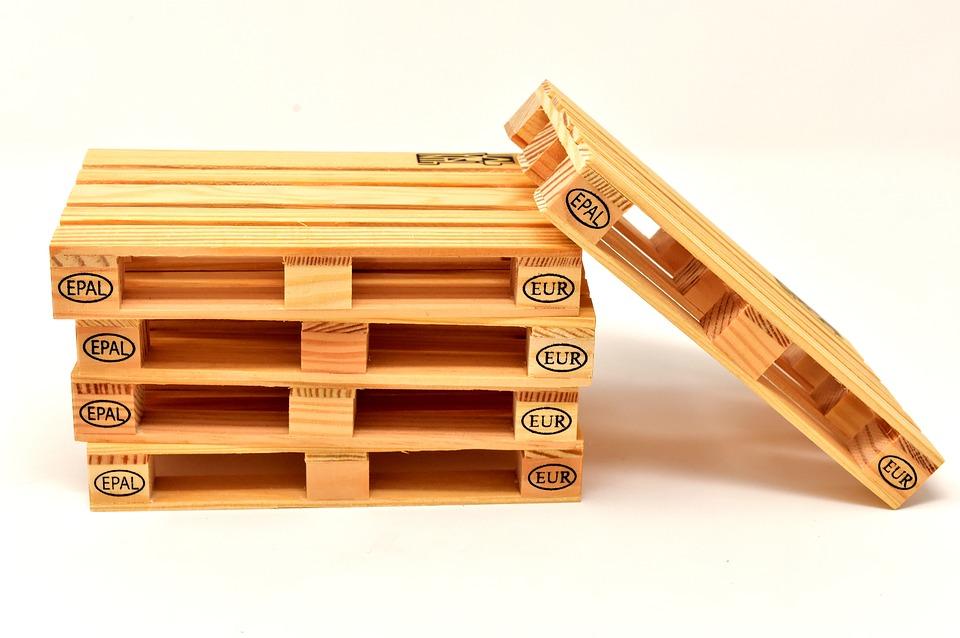 Fabriquez votre nichoir en bois de palette à NOGENT-LE-ROTROU © pixabay