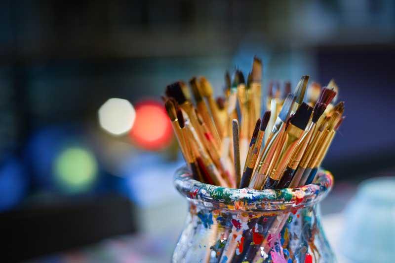 Exposition Poulin'Art à MONTIPOURET © Skitterphoto pour Pixabay