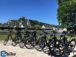 EZBIKE Location de vélos électriques à SAINT-AVERTIN - 4  © ezbike