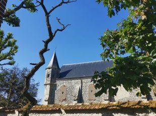 Ferme de la recette de Fresnay-l'Evêque à FRESNAY-L'EVEQUE - 2  © mtcb