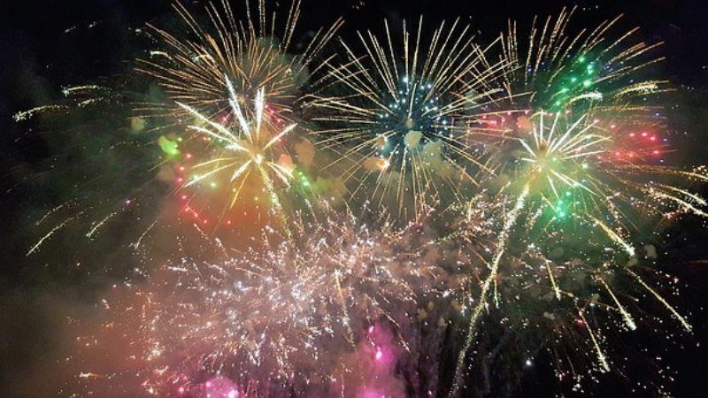 Fête Nationale à LIGNY-LE-RIBAULT © Pixabay