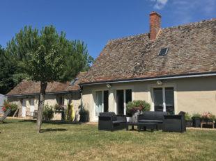 La Motte «Ferme royale» à AVRILLE-LES-PONCEAUX - 14