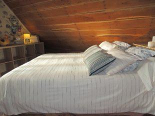 La Motte «Ferme royale» à AVRILLE-LES-PONCEAUX - 7