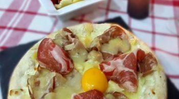 Hop' la Pizza