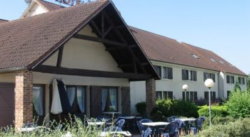 hôtel Kyriad Amilly