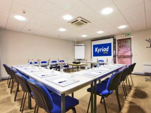 Hotel Kyriad Tours Centre à TOURS - 6  © Droits réservés