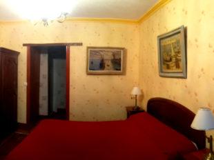 Hôtel Louise de la Vallière à CHATEAU-LA-VALLIERE - 2  ©  Henri Maout
