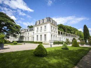 Château de Rochecotte à COTEAUX-SUR-LOIRE - 2  ©  Château de Rochecotte