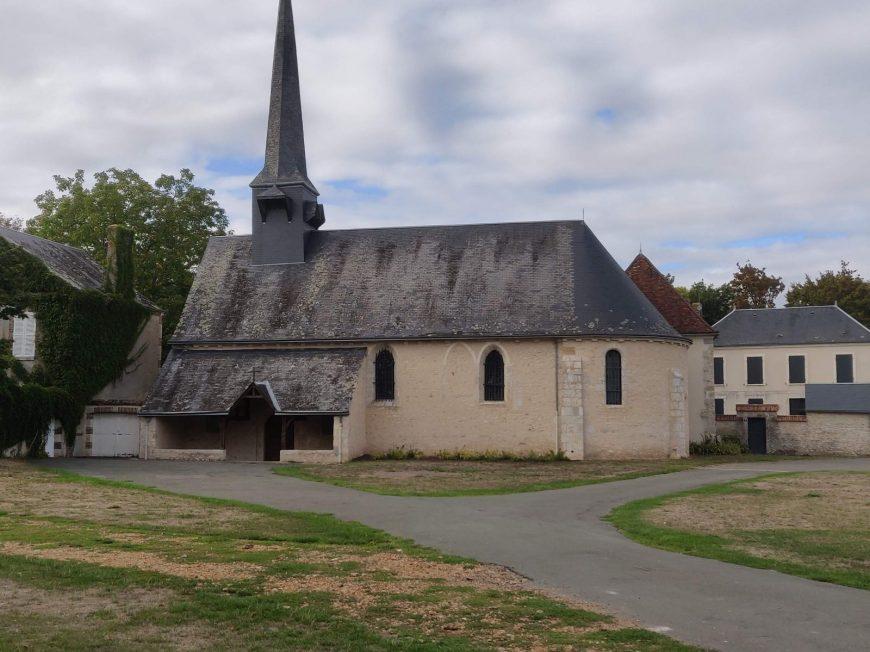 Eglise de Varize à VARIZE © mtcb