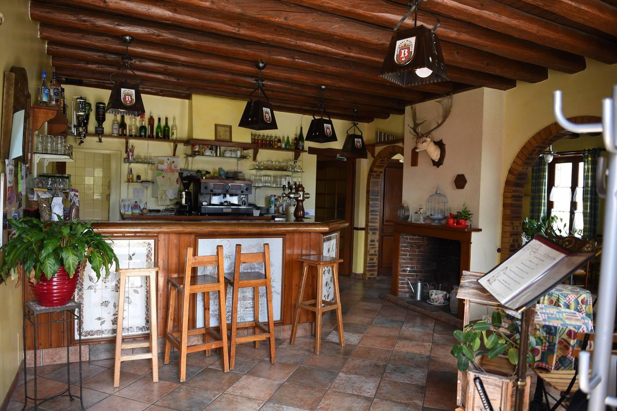 Restaurant Le Grand Claireau à LA SAUCELLE - 2  © le grand claireau