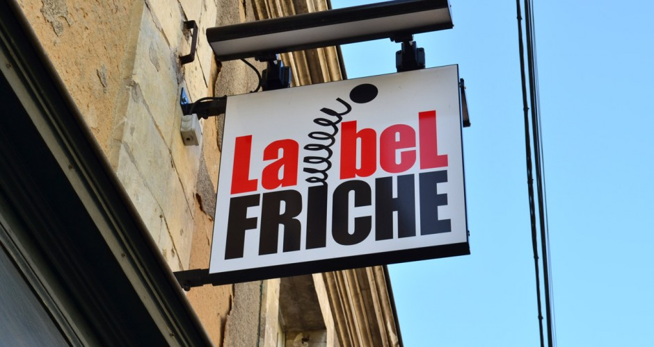 Exposition des oeuvres d'Elisa et Olivier Fiasca. à NOGENT-LE-ROTROU © la bel Friche