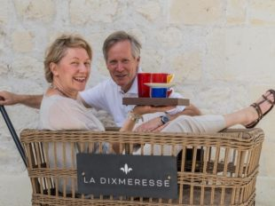 La Dixmeresse à RESTIGNE - 6  ©  Droits réservés