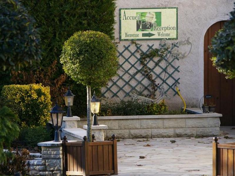 Une visite oenotouristique surprenante à SAINT-NICOLAS-DE-BOURGUEIL ©  Vignoble de la Jarnoterie
