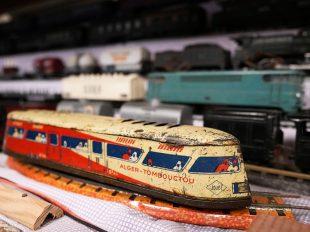 La Petite France – Musée animé de Trains Miniatures à SAVIGNE-SUR-LATHAN - 9  ©  OT CB
