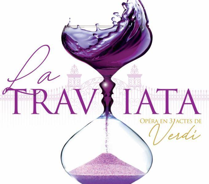 La Traviata à ORLEANS © La Fabrique Opéra