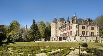 Hôtel de Laroche-Ploquin