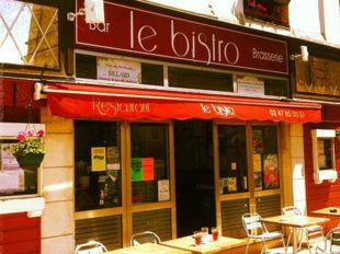 Le BistrO à CHATEAU-LA-VALLIERE - 4  ©  Le Bistro