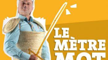le metre mot – theatre – Bourgueil – 15 06 2021